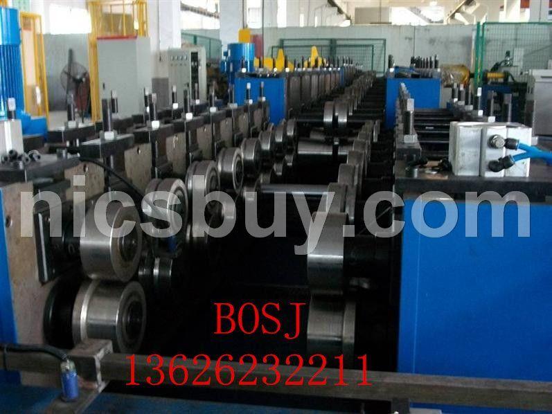 电缆桥架生产机组(电缆桥架生产设备)